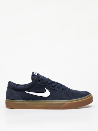 Nike SB Chron Slr Shoes (obsidian/white)