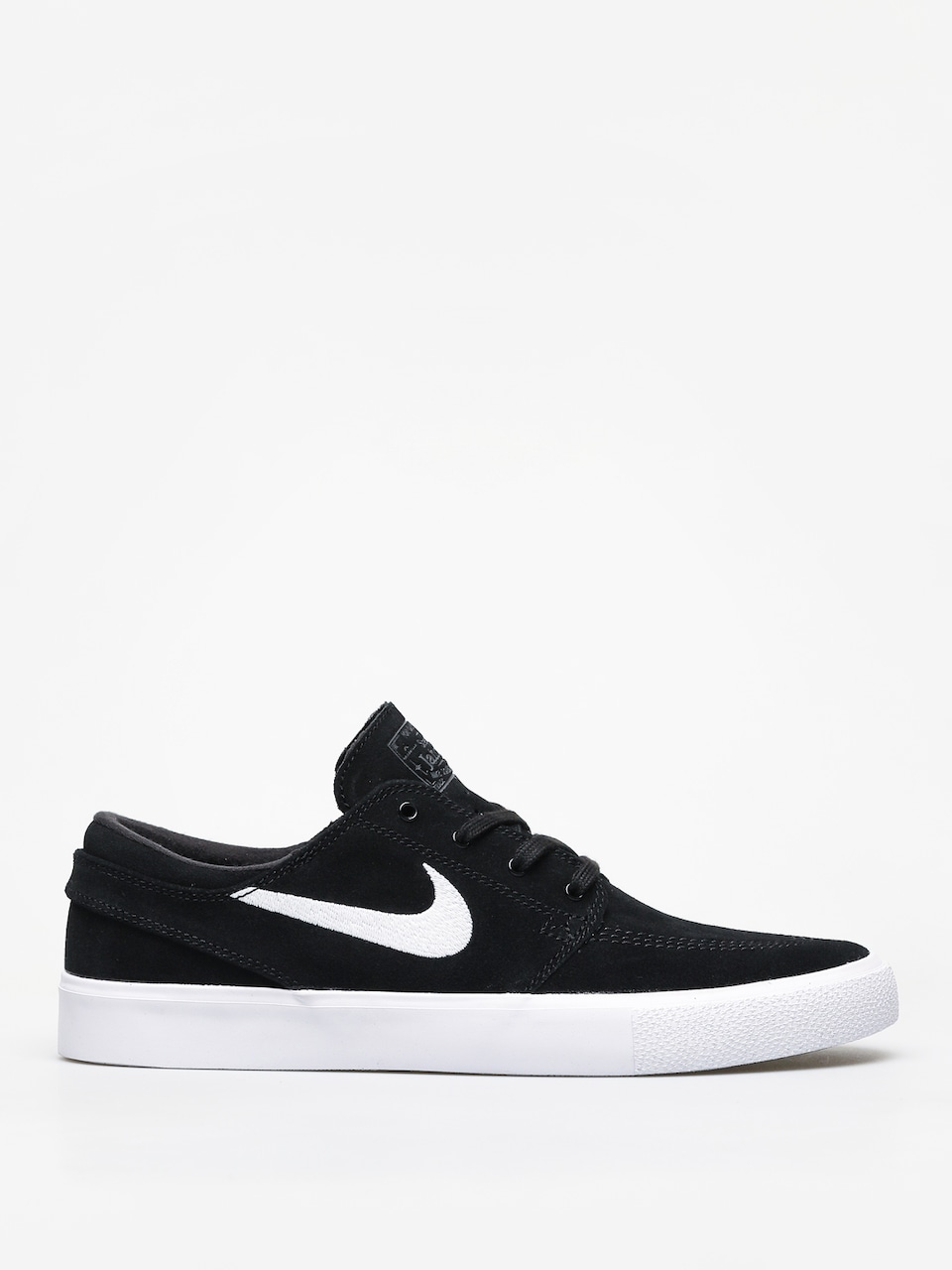 Inaccesible Artefacto orden  Nike SB Zoom Janoski Rm Shoes (black/white thunder grey gum light brown)