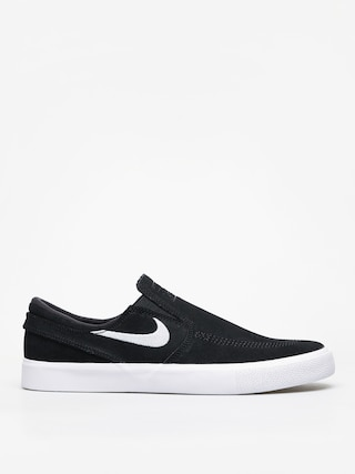 Nike SB Zoom Janoski Slip Rm Shoes (black/white white)