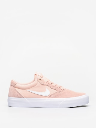 Nike SB Chron Slr Shoes (washed coral/white washed coral)