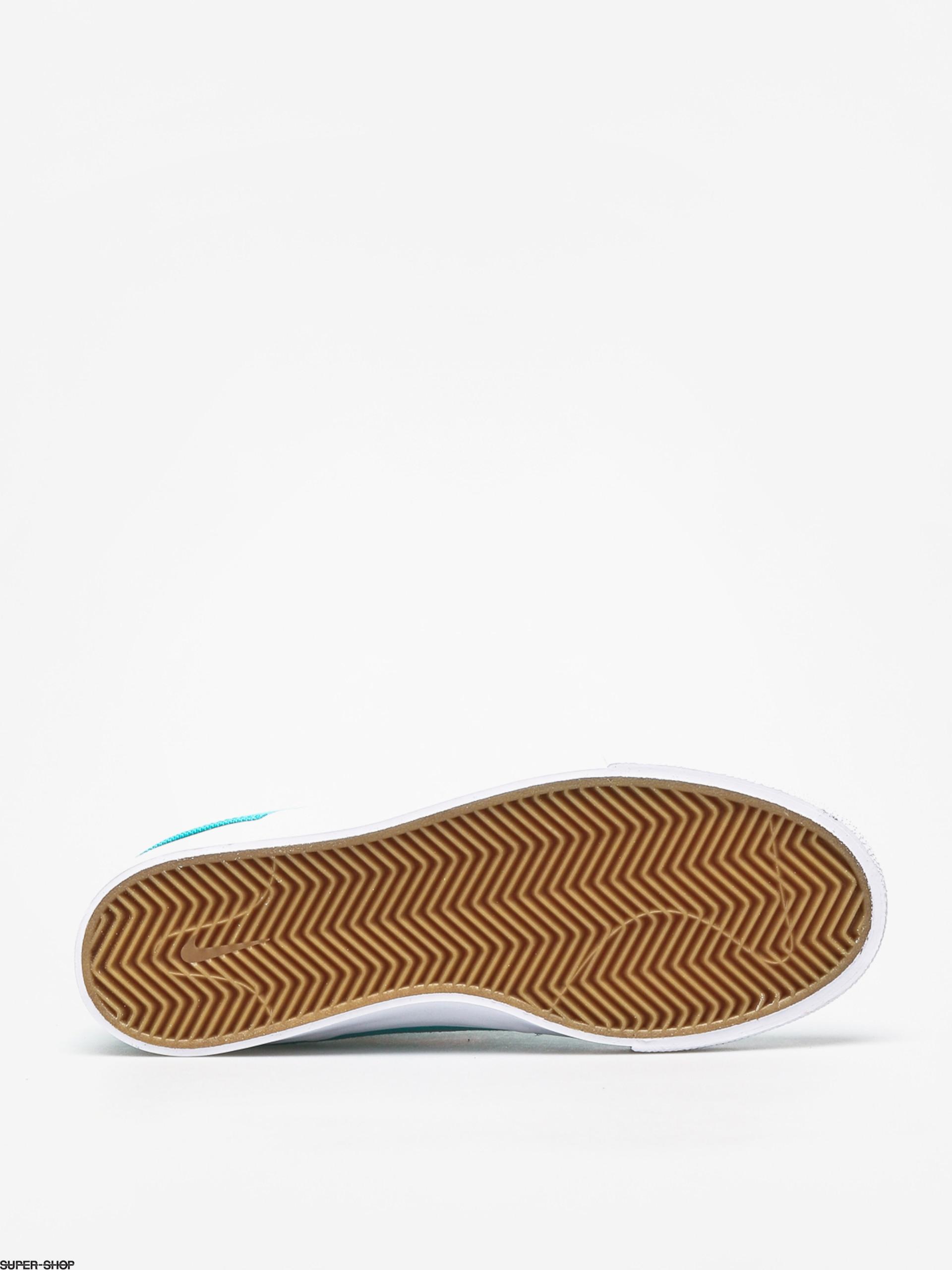 Nike SB Zoom Janoski Canvas Sneakers CabanaPink TintWhiteGum Light Brown