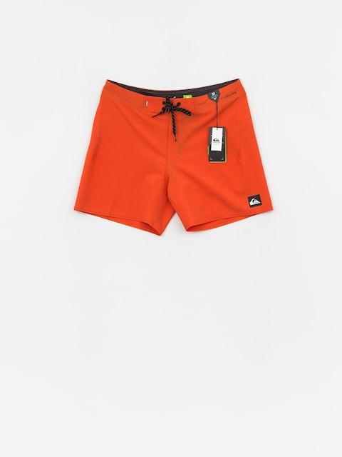 Quiksilver Highline Kaimana 16 Boardshorts (tiger orange)