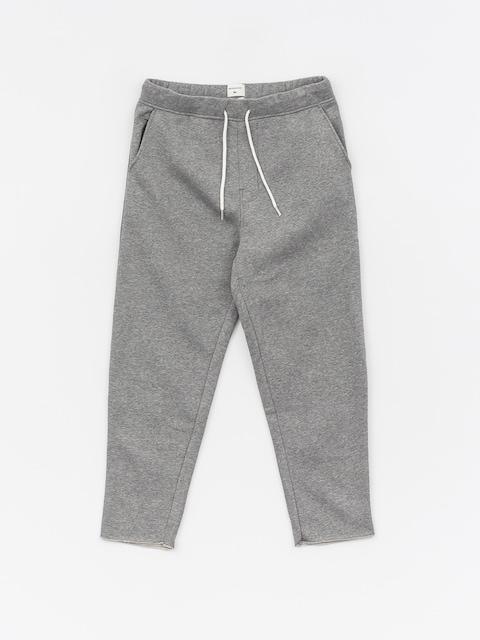 Quiksilver Daze Work Pants (medium grey heather)