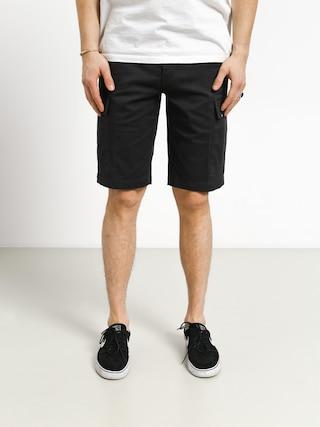 Element Legion Cargo Shorts (off black)