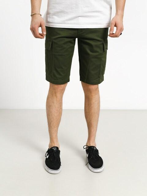 Element Legion Cargo Shorts (rifle green)