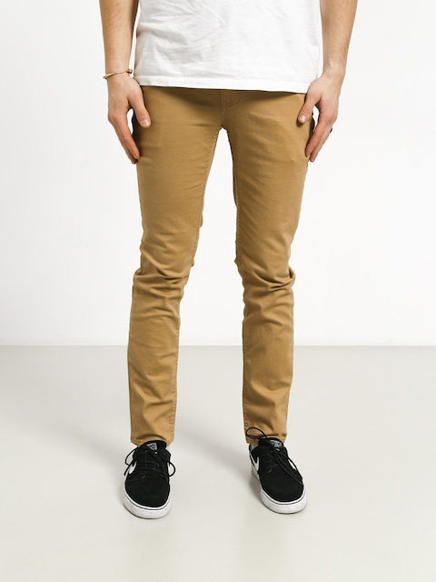 Element E01 Color Pants (desert khaki)