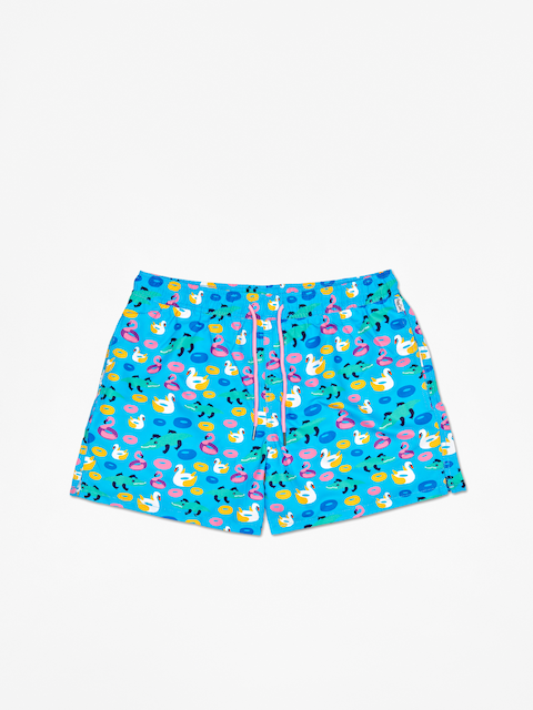 Happy Socks Swim Shorts Boardshorts (pool party)