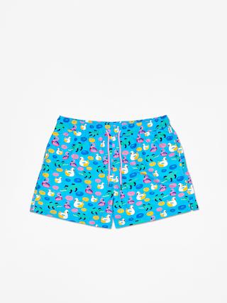 Happy Socks Swim Shorts Boardshorts (pool party)