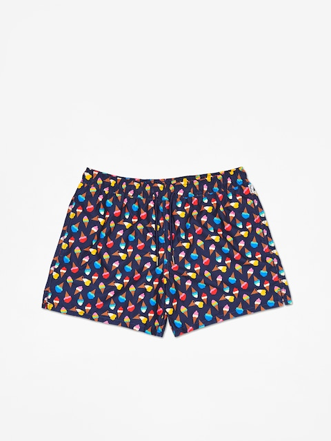 Happy Socks Swim Shorts Boardshorts (ice cream)