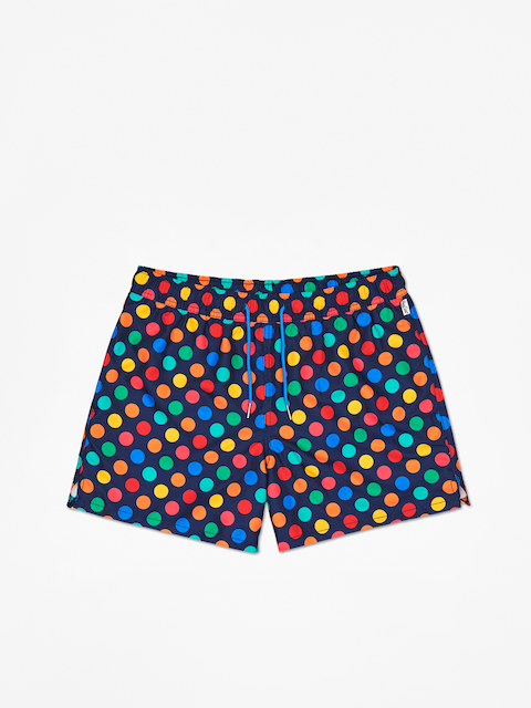 Happy Socks Swim Shorts Boardshorts (big dot)