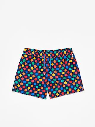 Happy Socks Swim Shorts Boardshorts (big dot)