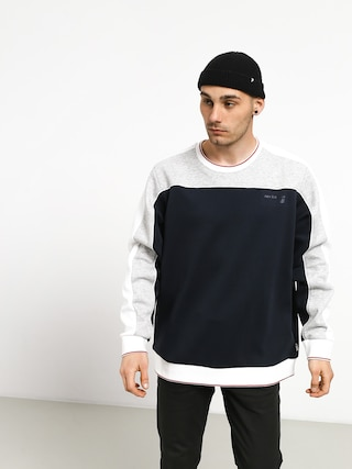 New Balance T91522 Sweatshirt (black)