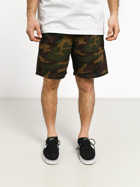 Vans Range Shorts (camo)