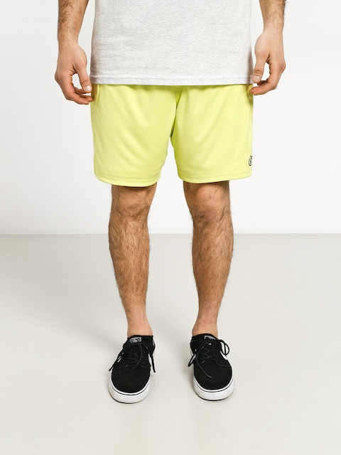 Vans Vallance Shorts (sunny lime)