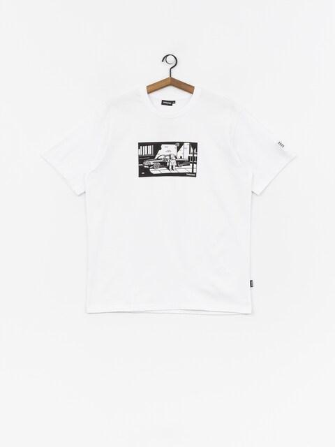 Tabasko Chavy T-shirt