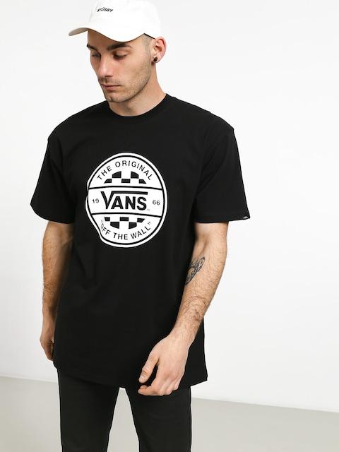Vans Checker Co II T-shirt