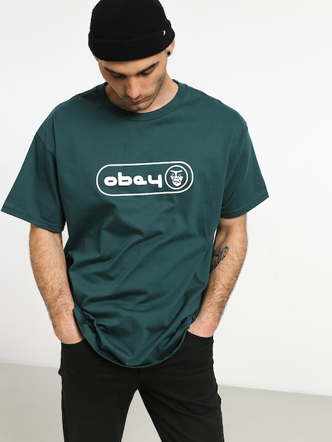 OBEY Creeper Circle 2 T-shirt