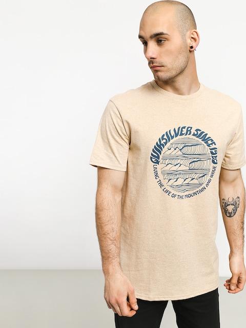 Quiksilver Good Arvo T-shirt
