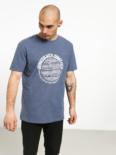 Quiksilver Good Arvo T-shirt