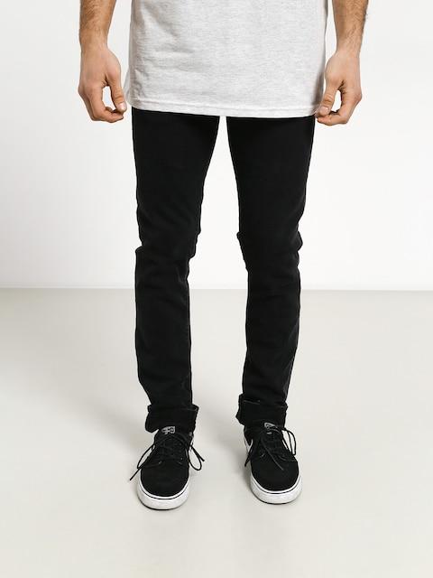 Carhartt WIP Rebel Pants (black)