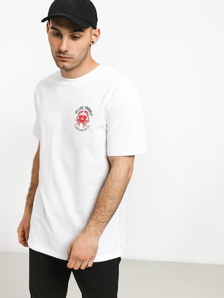 Turbokolor Love Yourself T-shirt (white)