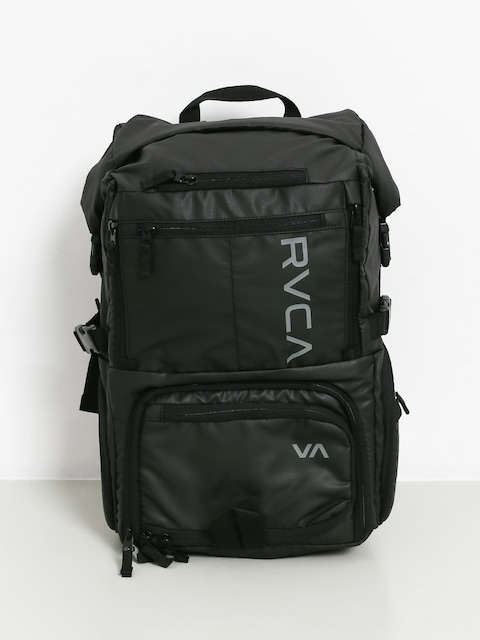 RVCA Zak Noyle Camera Bag Backpack (black)
