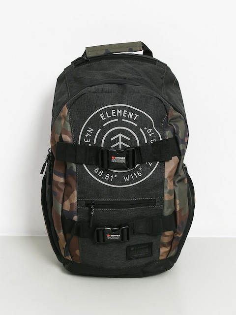 Element Mohave Backpack (camo)