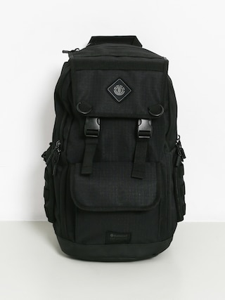 Element Cypress Recruit Backpack (all black)