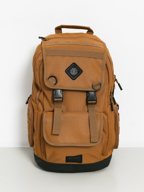Element Cypress Recruit Backpack (bronco brown)