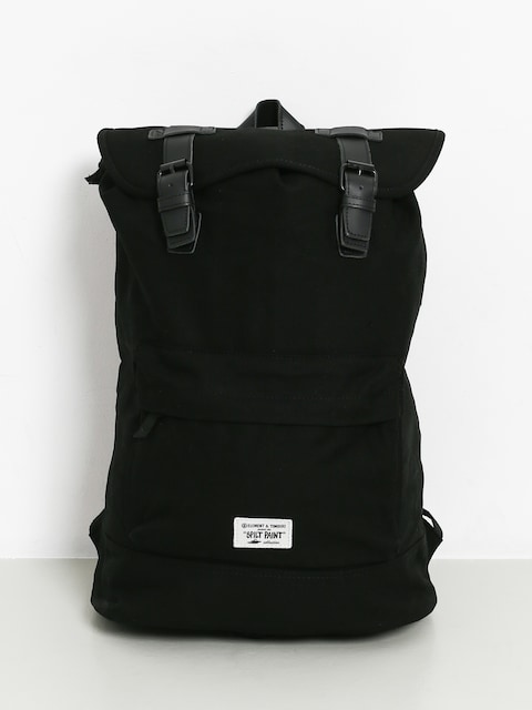 Element Timber Spc Rucksack Backpack (flint black)
