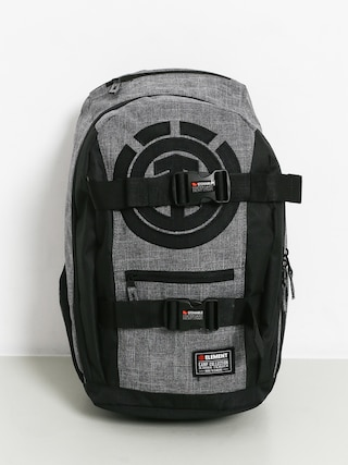 Element Mohave Backpack (grey black htr)