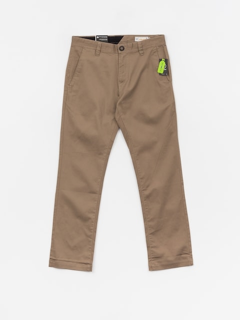 Volcom Frickin Modern Stret Pants (kha)