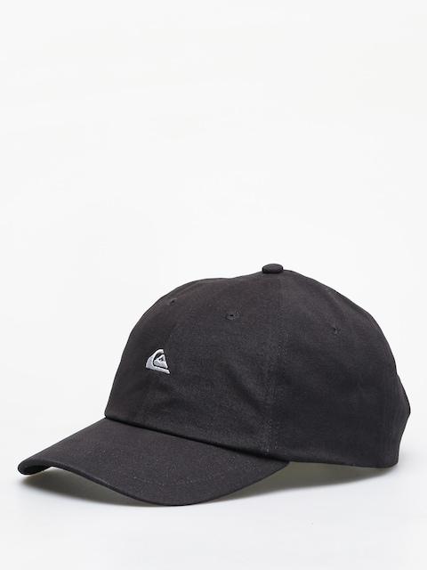 Quiksilver Papa ZD Cap (black)