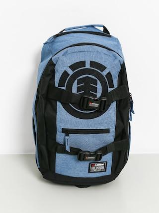 Element Mohave Backpack (blue grid htr)