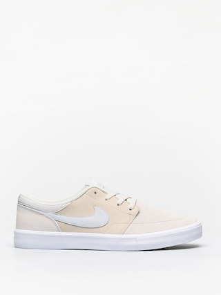 Nike SB Shoes Portmore II Solar (light bone/pure platinium white)