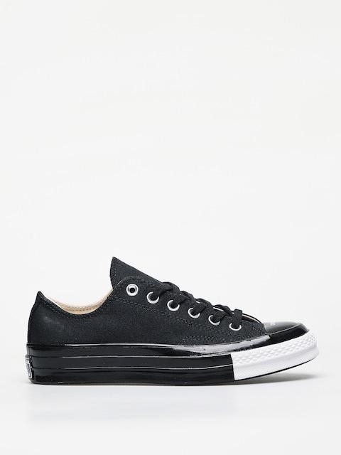 Converse Chucks Chuck 70 Undercover (black/black/white)