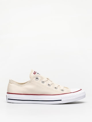 Converse Chuck Taylor All Star Ox Chucks (natural ivory)