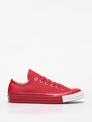 Converse Chucks Chuck 70 Undercover (racing red/racing)