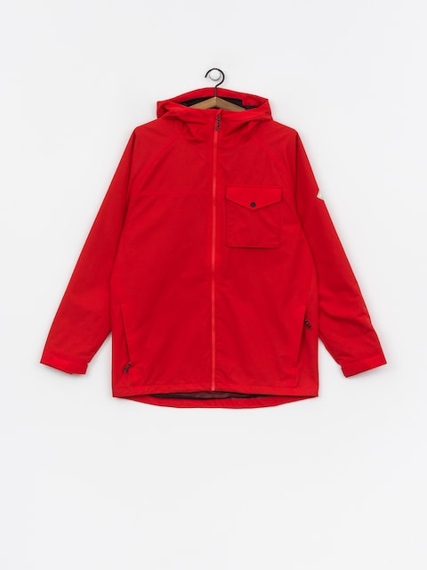 Burton Portal Jacket (aura red)