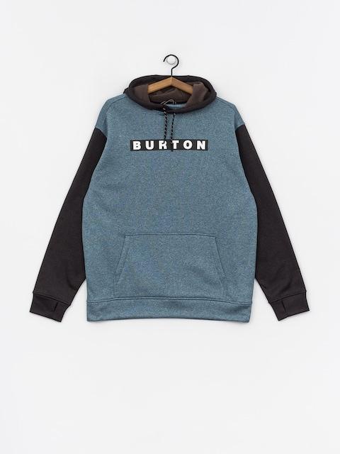 Burton Oak HD Hoodie (bsaph/htrtbl)