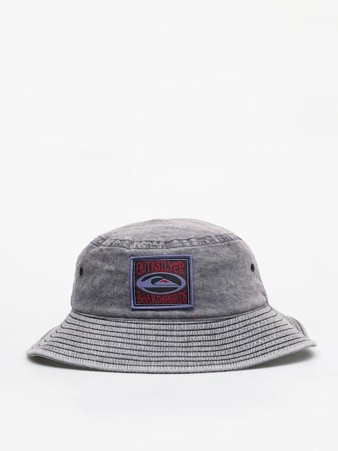 Quiksilver Red Eye High Hat (black)