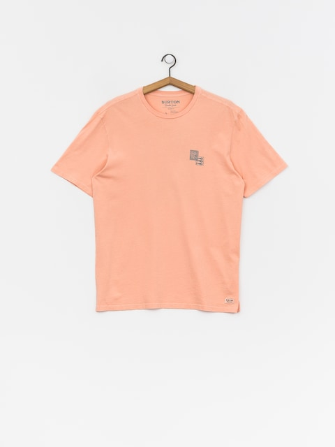 Burton Dowle T-shirt (dusty pink)