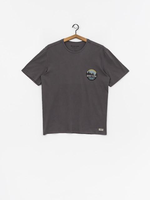 Burton Taproot T-shirt (castlerock)