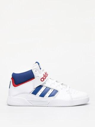 adidas Vrx Mid Shoes (ftwwht/croyal/scarle)