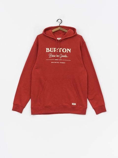 Burton Durable Goods Sweatshirt (tandori)