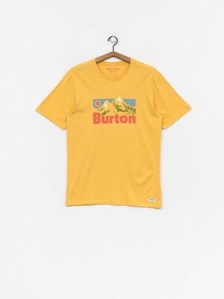 Burton Friston T-shirt (ochre)