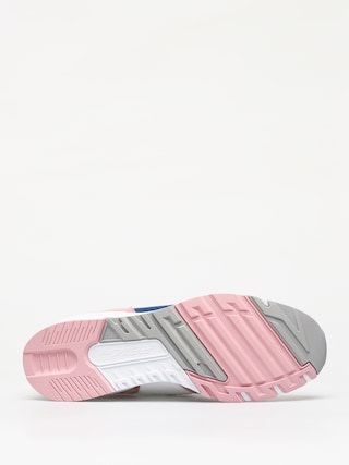 New Balance 1530 Shoes (white/pink)