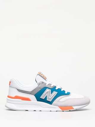New Balance 997 Shoes (rain cloud)