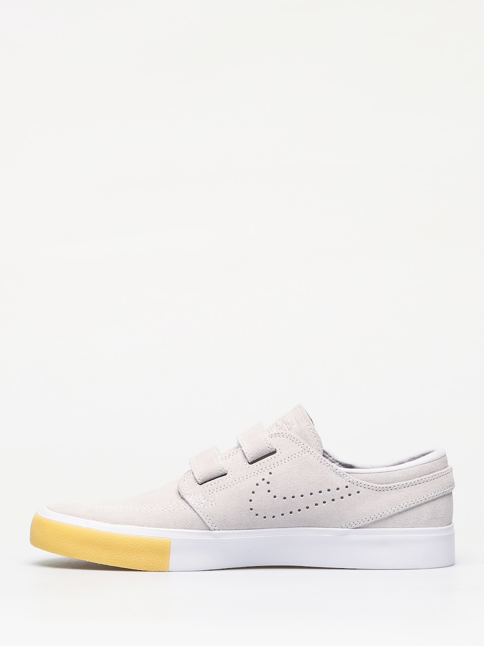Real cooperar estéreo  Nike SB Zoom Janoski Ac Rm Se Shoes (white/white vast grey gum yellow)