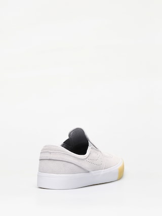 wholesale dealer a9b76 bf1de Nike SB Zm Janoski Slip Rm Se Shoes (white white vast grey gum yellow)